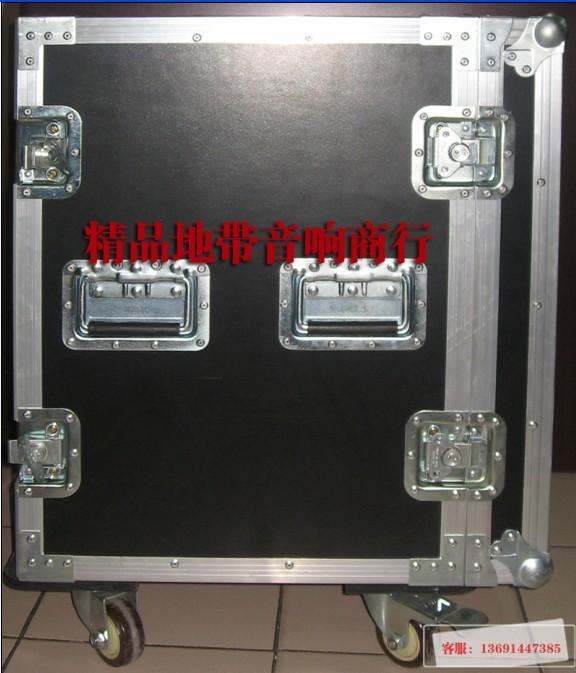 北京精品地带音响设备有限公司:影音配件 12U 16U 20U专业航空防震机柜 定做各种机柜/定做