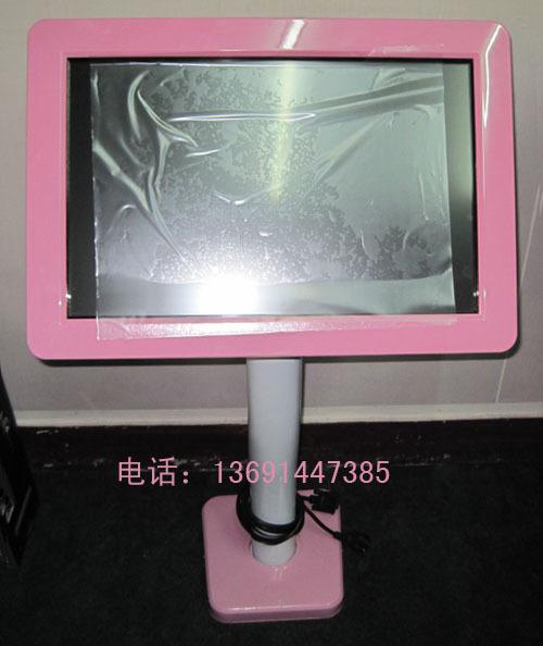 北京精品地带音响设备有限公司:ktv家庭用卡拉OK19寸红外点歌机触摸屏/点歌显示器