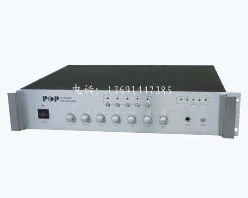 北京精品地带音响设备有限公司:POP P-9350F专业前后级合并大功率定压功放机