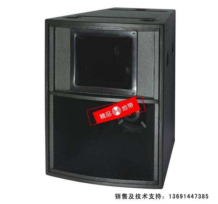 北京精品地带音响设备有限公司:RVS BF-12音箱 RVS专业音响