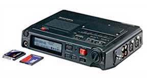 广州市亚歌电声设备有限公司:美国原装马兰士专业固态录音机 Marantz PMD670 PMD-670