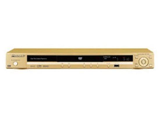 广州市亚歌电声设备有限公司:先锋 DV-610A