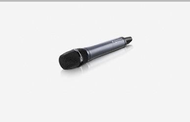 广州市亚歌电声设备有限公司:森海塞尔SKM 500-965 G3