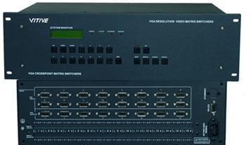 VITIVE威达:VT-VGA1608/16A VGA矩阵