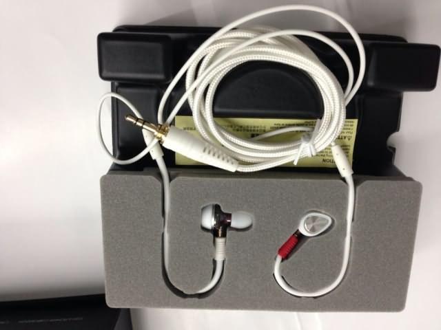 广州市亚歌电声设备有限公司:先锋DJE2000 DJ耳塞