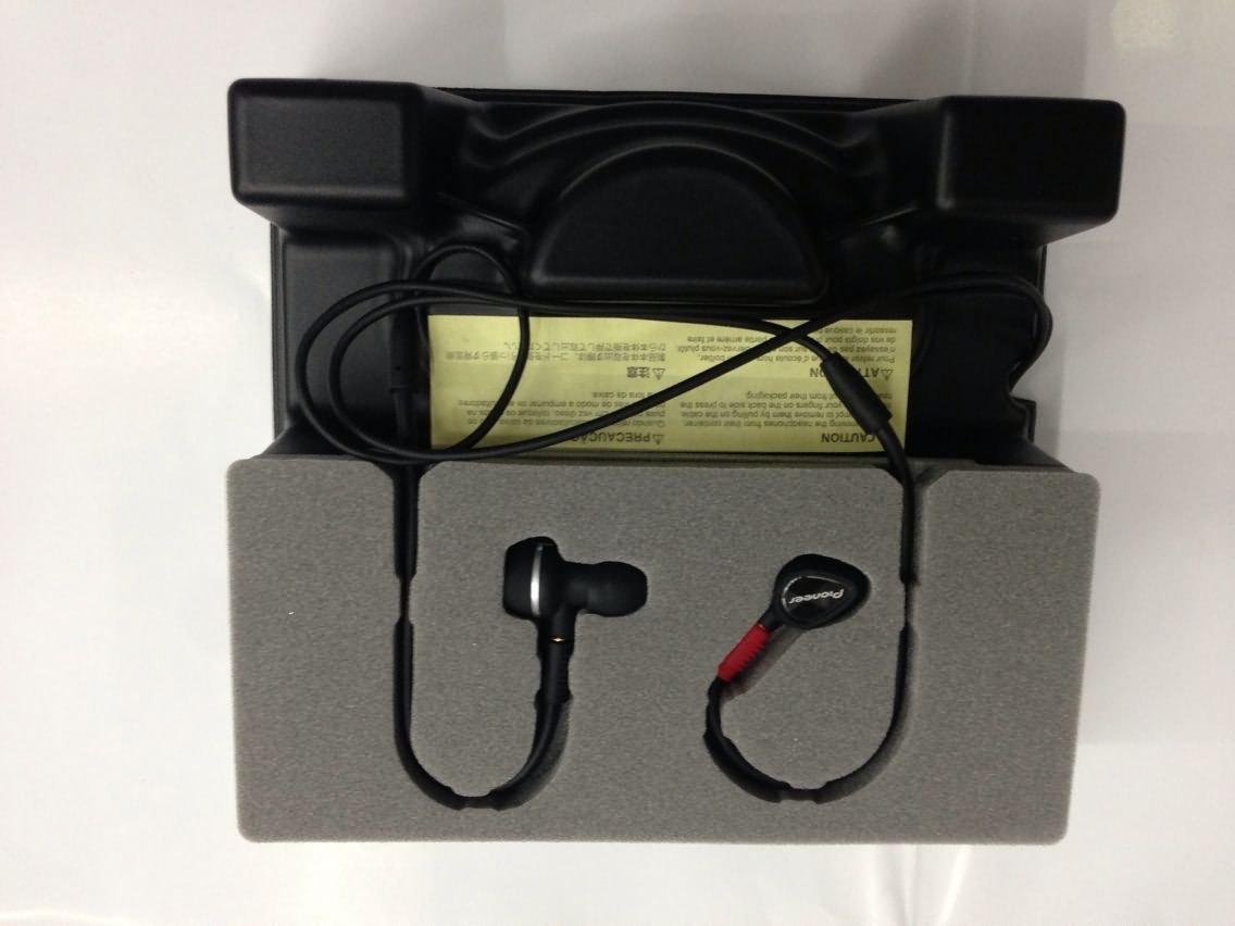 广州市亚歌电声设备有限公司:先锋DJE1500 DJ耳塞