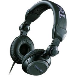 广州市亚歌电声设备有限公司:松下黑色RP-1200耳机