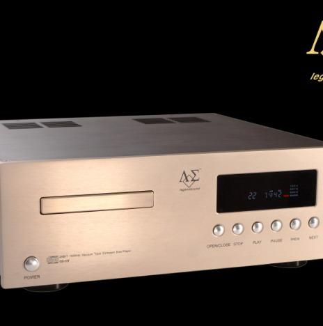 legendsound CD12T播放器