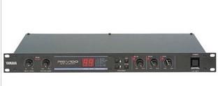 广州市亚歌电声设备有限公司:YAMAHA/雅马哈REV100专业效果器