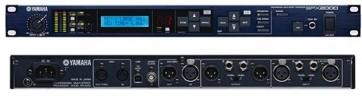 广州市亚歌电声设备有限公司:雅马哈SPX-2000数字人声效果器