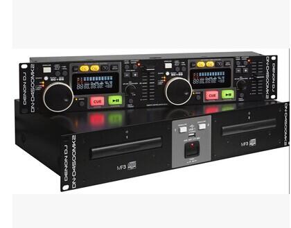 DENON 天龙DN-D4500MK2打碟机 可插U盘播放 正品销售图