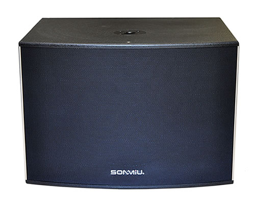 SONMIU S-18超低音