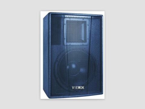 VIEWOK(沃克)音箱F15+