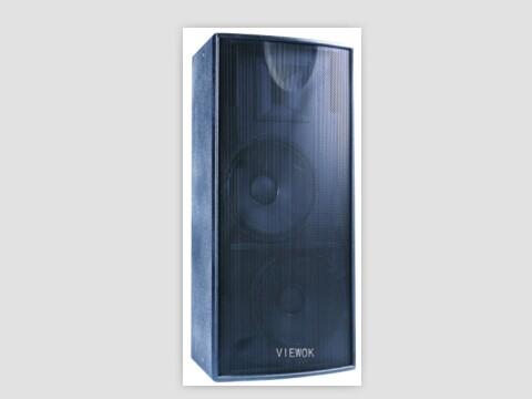 VIEWOK(沃克)音箱 F12+