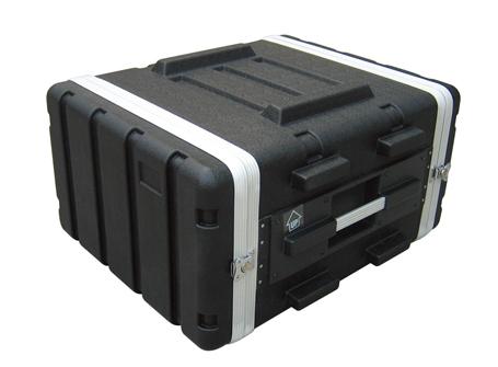 瑞邦ABS塑料航空箱拉杆箱