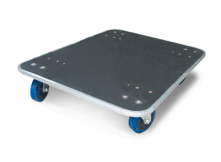 特殊定做专业级运输轮板便携