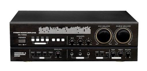 VOCAL HS-7200A