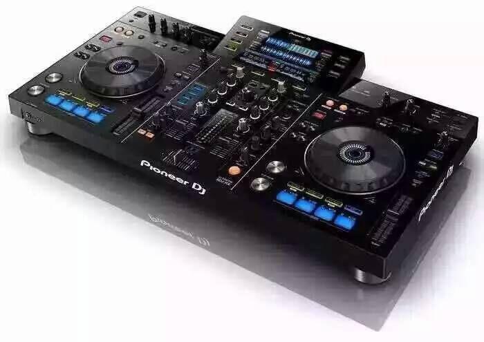 广州市亚歌电声设备有限公司:先锋Pioneer XDJ-RX数码DJ一体机