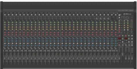RunningMan 美奇3204VLZ432通道4总线带USB和效果器调音台图