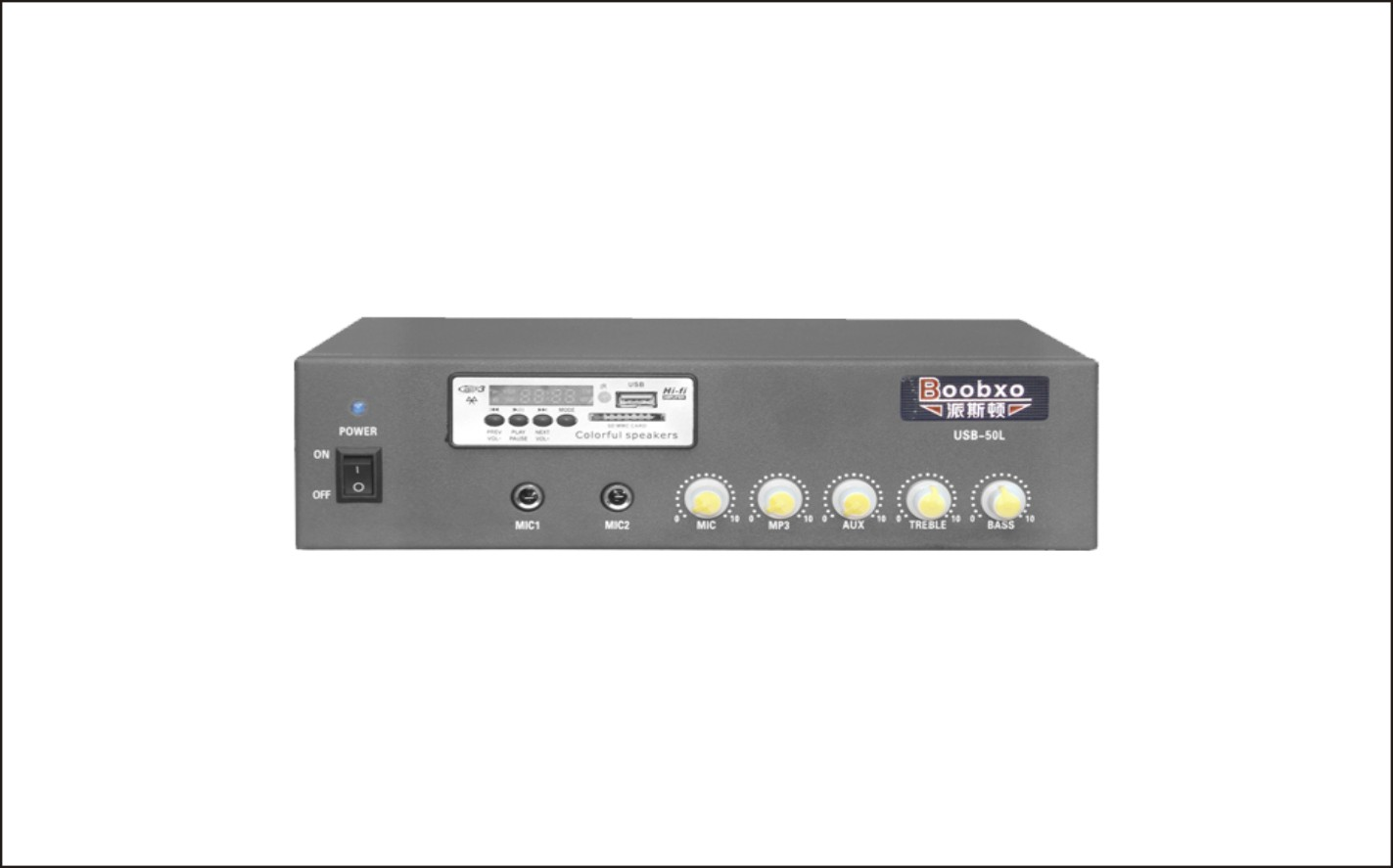 USB-50L
