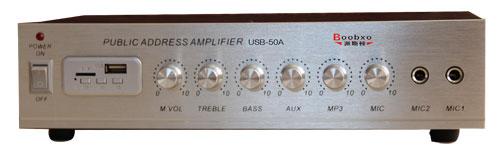 USB-50A