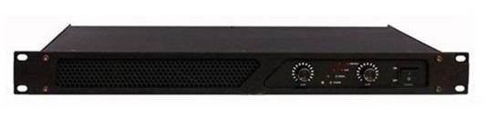 广州市罗诚电子有限公司:昕影:超薄专业音频功率放大器XY-650