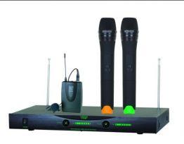 VHF无线麦克风LH-2580