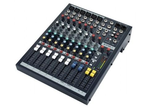广州市亚歌电声设备有限公司:声艺 EPM6调音台