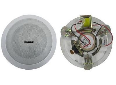 霍尼韦尔TK-AUDIO TKC-706 天花喇叭,吸顶扬声器