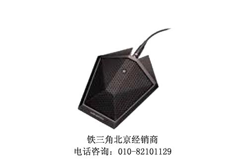 北京力创瑞和电子科技有限公司:铁三角AT871UG单指向性平面式电容话筒
