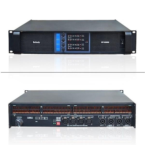 FP9000/FP10000Q开关电源功放