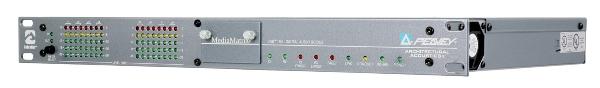 PEAVEY CAB-16D 网络矩阵 音频矩阵 媒体矩阵 会议矩阵  专业音响 音频处理器图