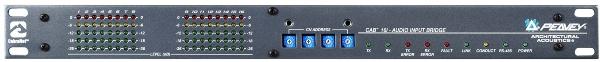 PEAVEY CAB-16i 网络矩阵 音频矩阵 媒体矩阵 会议矩阵  专业音响 音频处理器