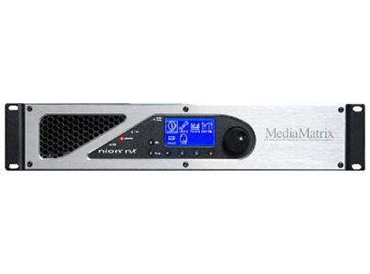 peavey nion n3 CobraNet 网络矩阵 音频矩阵 媒体矩阵 会议矩阵  专业音响 音频处理器