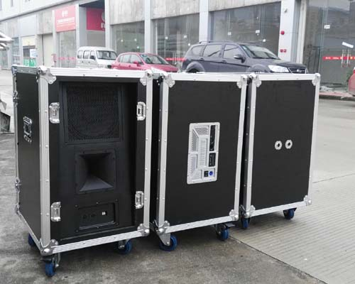 广州奈声电子有限公司:演出音箱/有源/自带返听/自带航空箱5900/AM5900/5900X