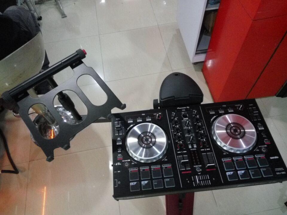 广州市亚歌电声设备有限公司:先锋DJ控制器支架