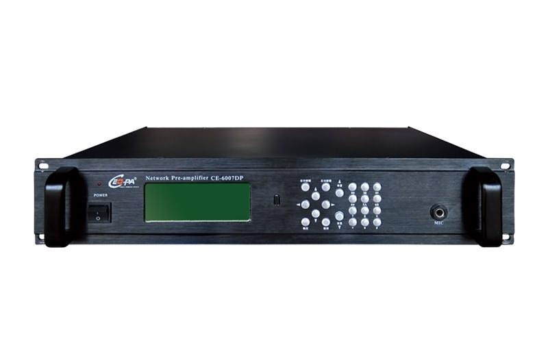 广州市西派电子科技有限公司:数字化网络前置放大器 CEOPA:CE-6007DP