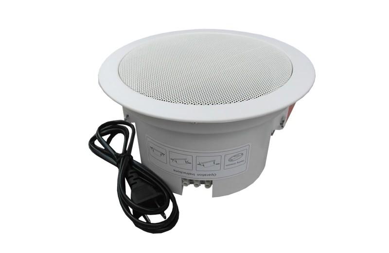 广州市西派电子科技有限公司:公共广播扬声器 吸顶天花喇叭