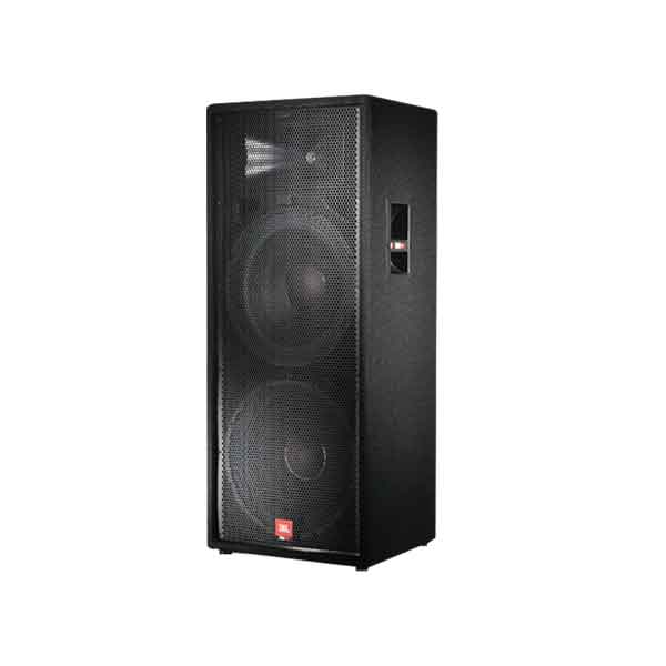 JBL音响: JRX 125 扬声器