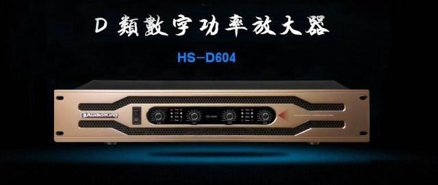 HS-D604