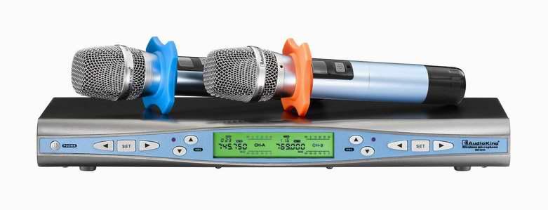 MK-9200无线唛