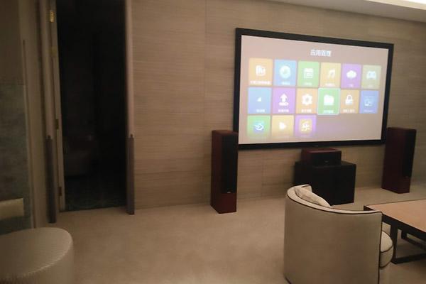 鼎曜国际有限公司:加拿大 波丝达耳Polestar 实力入驻上海TMT大厦影院系统