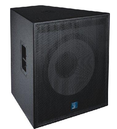 Sub系列超低音音箱