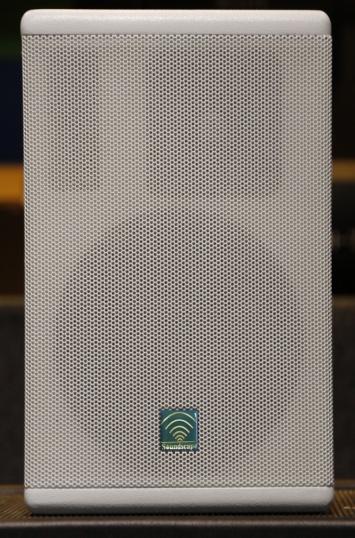 单6.5寸二分频无源扬声器/Vinas62-10