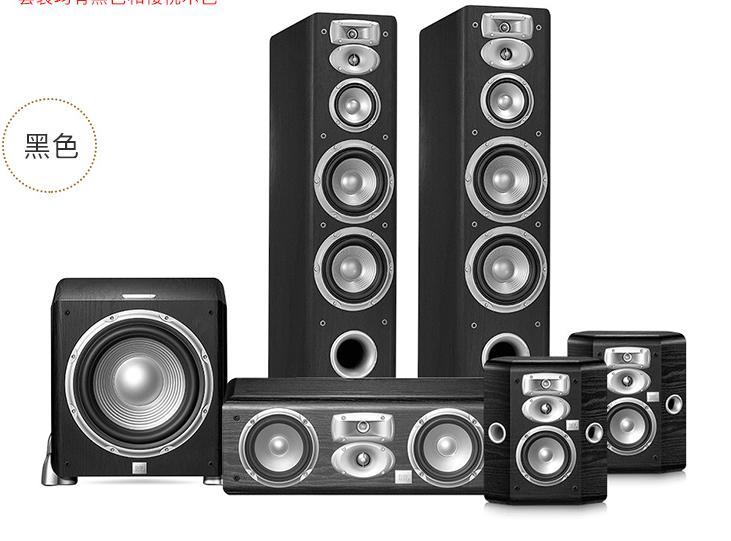 JBL L890 L880 L810 音响