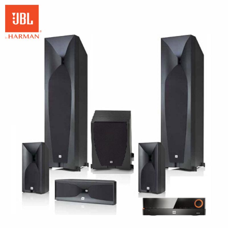 JBL STUDIO590  580  530