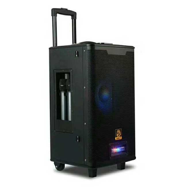 狮乐家庭线阵列电瓶音箱 /SL-2