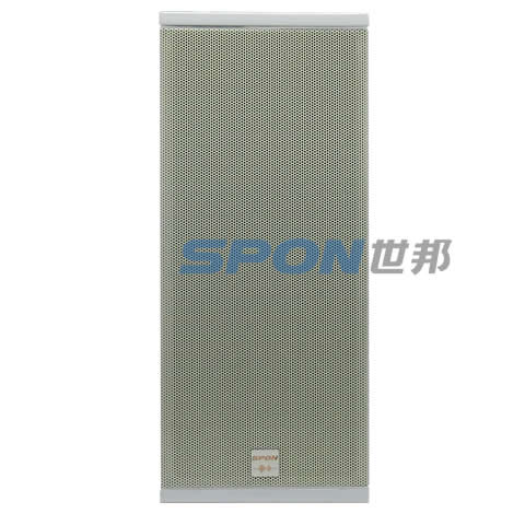 世邦IP网络音柱(室外, 60W功率)XC-9601