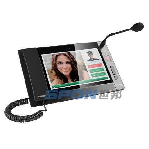 世邦IP网络可视化控制台NAS-8531V