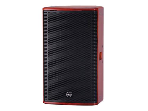 V系列专业音箱-12寸
